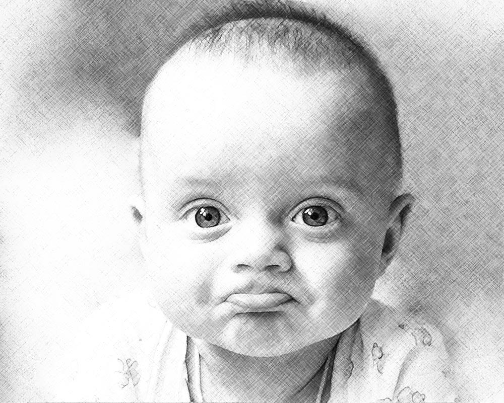 Фотошоп в стиле рисунок карандашом ...: pictures11.ru/fotoshop-v-stile-risunok-karandashom.html
